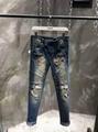 Balmain jeans denim women jeans skinny fit  balmain jeans men pants 6