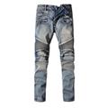 Balmain jeans denim women jeans skinny fit  balmain jeans men pants