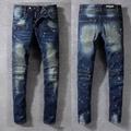 Balmain jeans denim women jeans skinny fit  balmain jeans men pants 14
