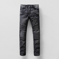 Balmain jeans denim women jeans skinny fit  balmain jeans men pants 17