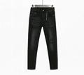 jeans denim men jeans slim fit     jeans men pants 3