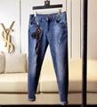 jeans denim men jeans slim fit     jeans men pants 8