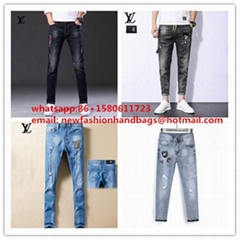 jeans denim men jeans slim fit     jeans men pants