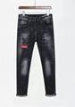 jeans denim men jeans slim fit     jeans men pants 10