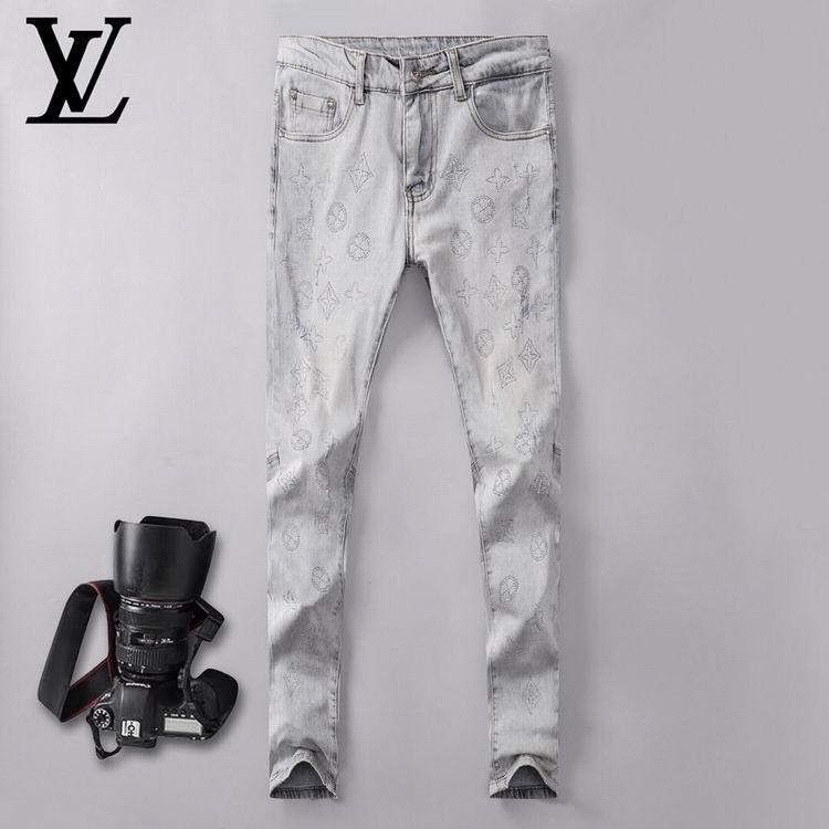 jeans denim men jeans slim fit     jeans men pants 20