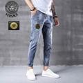 1:1  high quality jeans versace skinny jeans versace pants versace pant versace