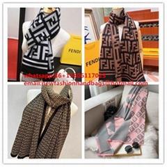 Cashmere Scarf       hat scarf set knit wool scarf