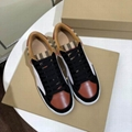 burberry ankle boots burberry sneakers hi cut shoes