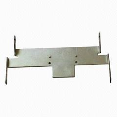 Custom Designed SUS304-1/2H Sliding Shelf Brackets with TS16949