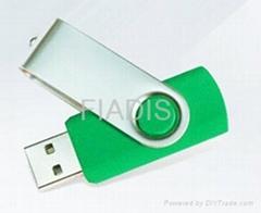USB3.0 flash drive USB pendrive Swivel U disk Genuine 32GB