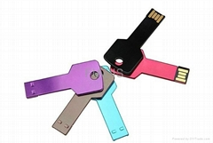 Offer USB Key flash drive Genuine 4GB USB pendrive USB memory