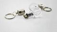 Factory Offer-Bulb USB flash drive