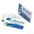 USB Credit Card Genuine 8GB USB flash