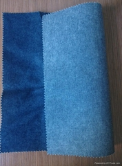 fire resistant  FR denim fabrics for workwear
