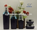 HYF-Y64 cosmetic packaging with 100ml lotion bottle