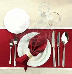 不鏽鋼餐具酒店用品