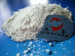 Direct Method Zinc Oxide Oxide-Zinc of 90%-99%