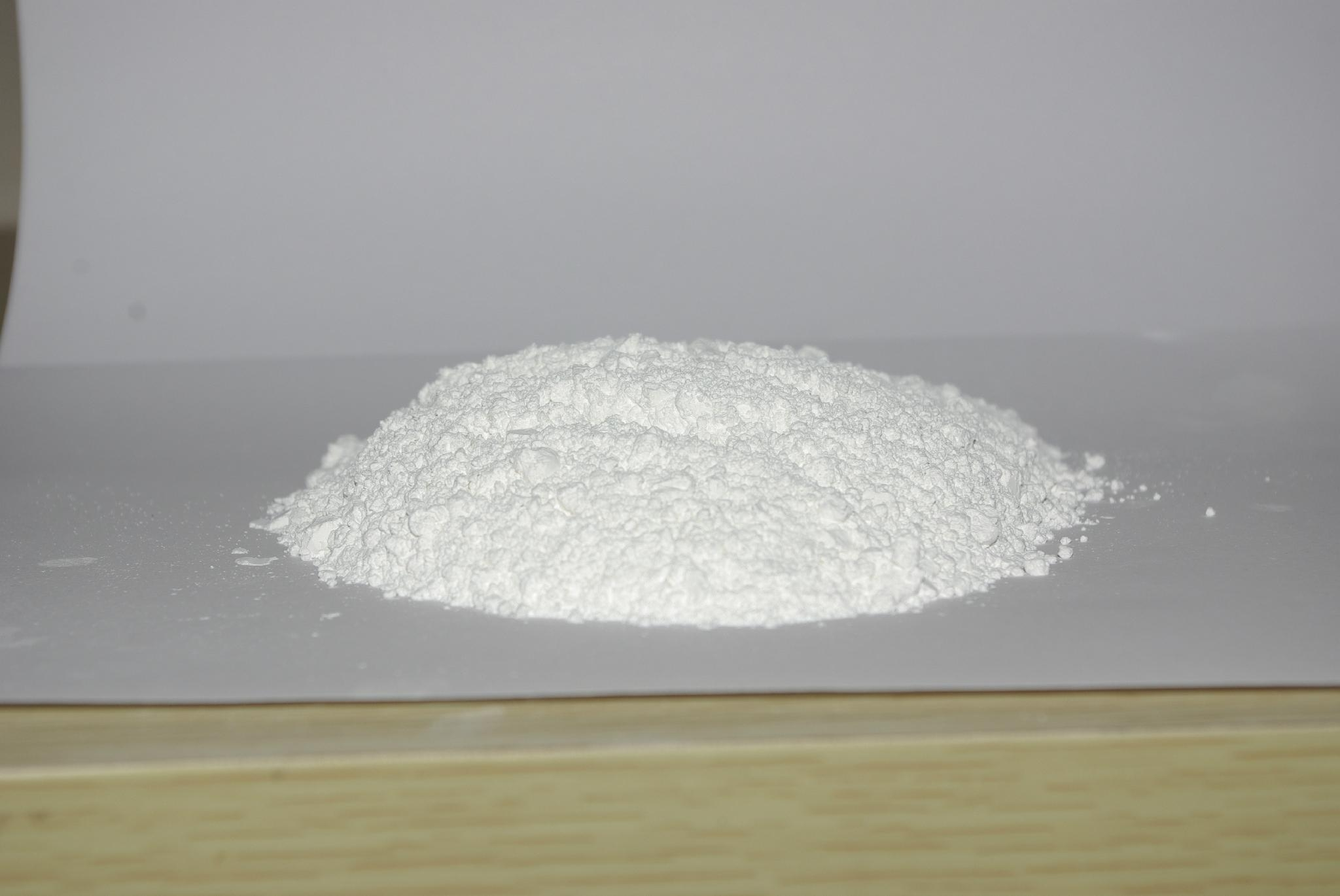 ISO Qualified (99% 99.5% 99.7%) Zinc Oxide 2