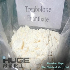 USP Standard 99% High Purity CAS: 315-37-7 Testosterone Enanthate