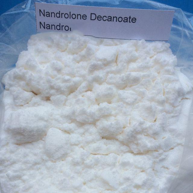 Deca Nandrolone Decanoate Male Enhancement Hormone Steroid CAS 360-70-3 2