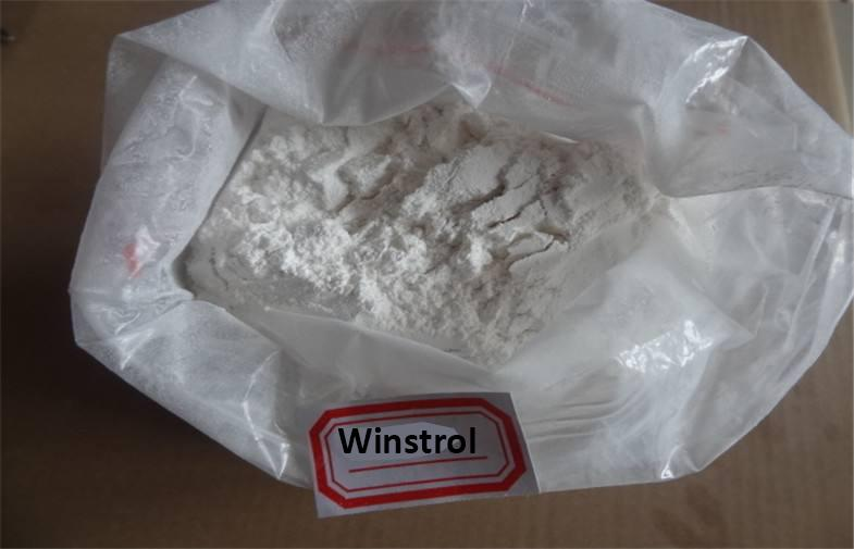 Stanozolol/Winstrol/Winny Anabolic Steroid for Bodybuilding Free Resending 2
