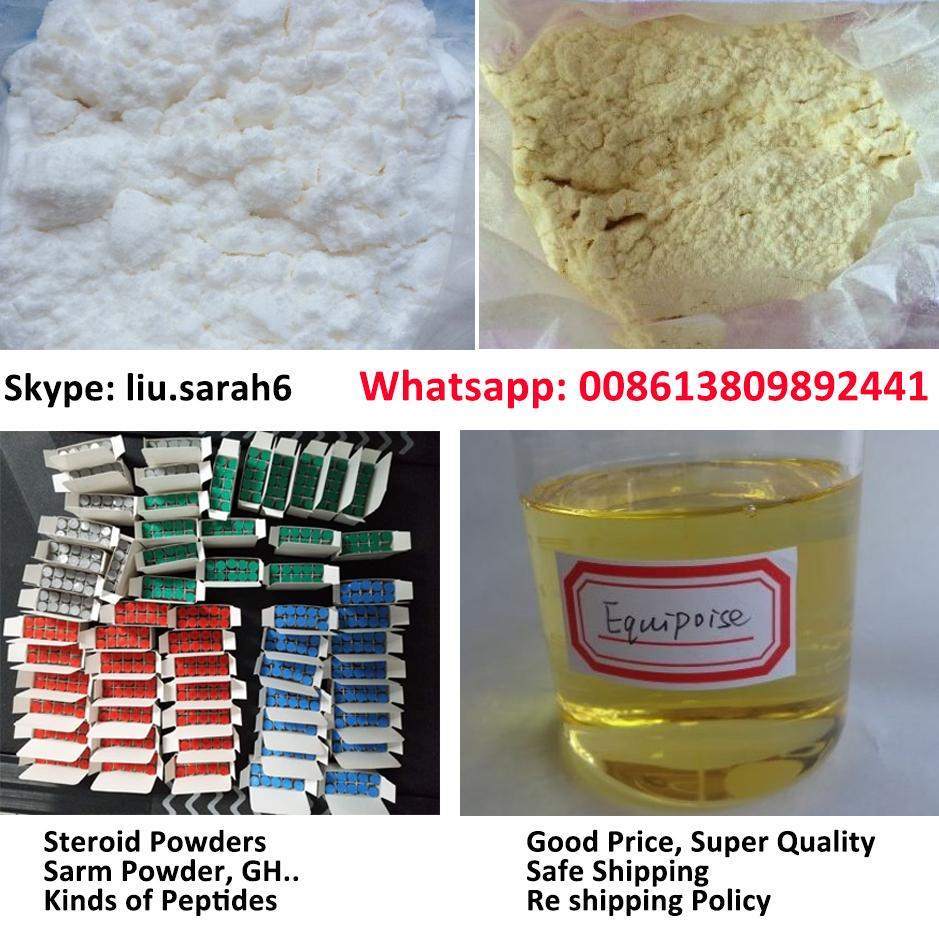 Methenolone Acetate/Primo A/Primobolan Steroid Powders 100% Shipping Guarantee