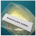 S23 Powder S-23 Sarms Powder CAS 1010396-29-8 for Bodybuilding Free Resending