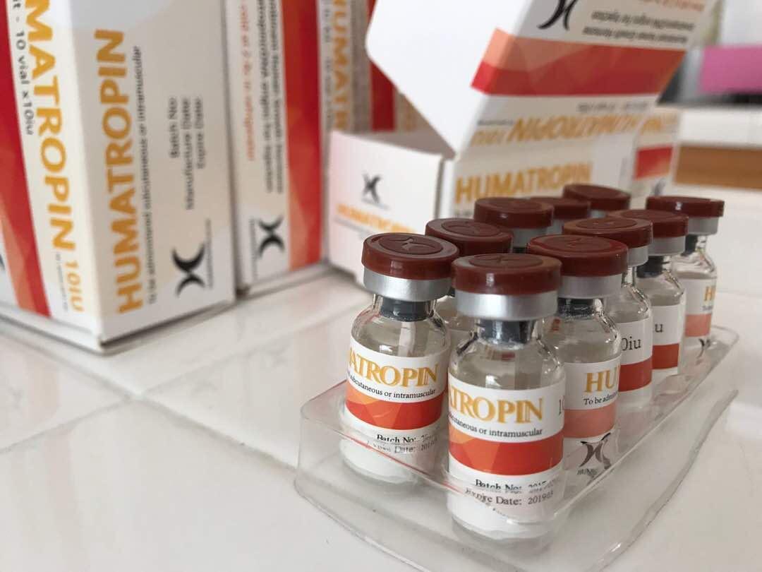 Anti Estrogen Finasteride CAS 98319-26-7 for Treating Hair-Loss 4