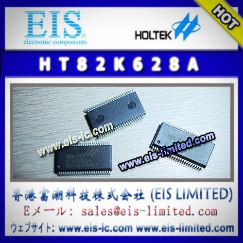 HT82K628A - HOLTEK - Windows 2000 Keyboard Encoder 4