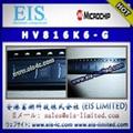 HV816K6-G - Microchip - IC LED DRIVER HI