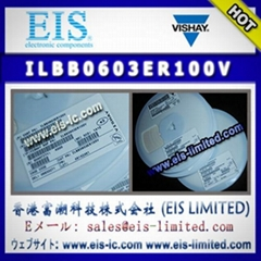 ILBB0603ER100V - VISHAY - Multilayer Ferrite Beads