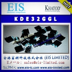 KDE32GGL - KHATOD - HDTV Adaptive Equalizer