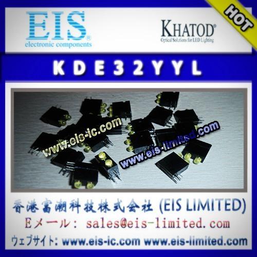 KDE32YYL - KHATOD - HDTV Adaptive Equalizer 4