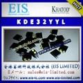 KDE32YYL - KHATOD - HDTV Adaptive Equalizer 5