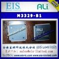 M3329-B1 - ALI - PWM STEP-UP DC/DC