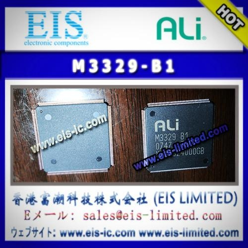 M3329-B1 - ALI - PWM STEP-UP DC/DC CONVERTER WITH VOLTAGE REGULATOR AND DETECTOR 5