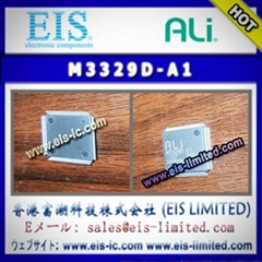 M3329D-A1 - ALI -  PWM STEP-UP DC/DC CONVERTER WITH VOLTAGE REGULATOR  AND DETEC