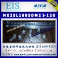 MX25L1605DM2I-12G - MAXIM -  16M-BIT [x