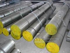 Alloy Steel Bar - High Speed Steel(HSS)Bar & Tool Steel Bar