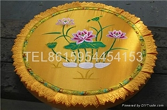 lotus zafu  epe futon  prostration mat  Worshipping mat Buddhism Item  meditatio