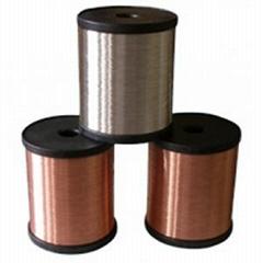 CCS Conductor Copper Clad Steel Conductor