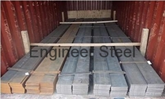 Hot Rolled Flat Bar/ Slitting Flat Bar