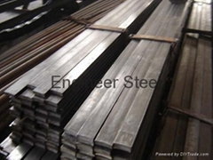 Professional Manufacturer Mild Steel Flat Bar