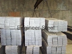 Flat bar Q235 mild steel flat bar from mill