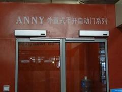 ANNY 1808  Automatic Door operator