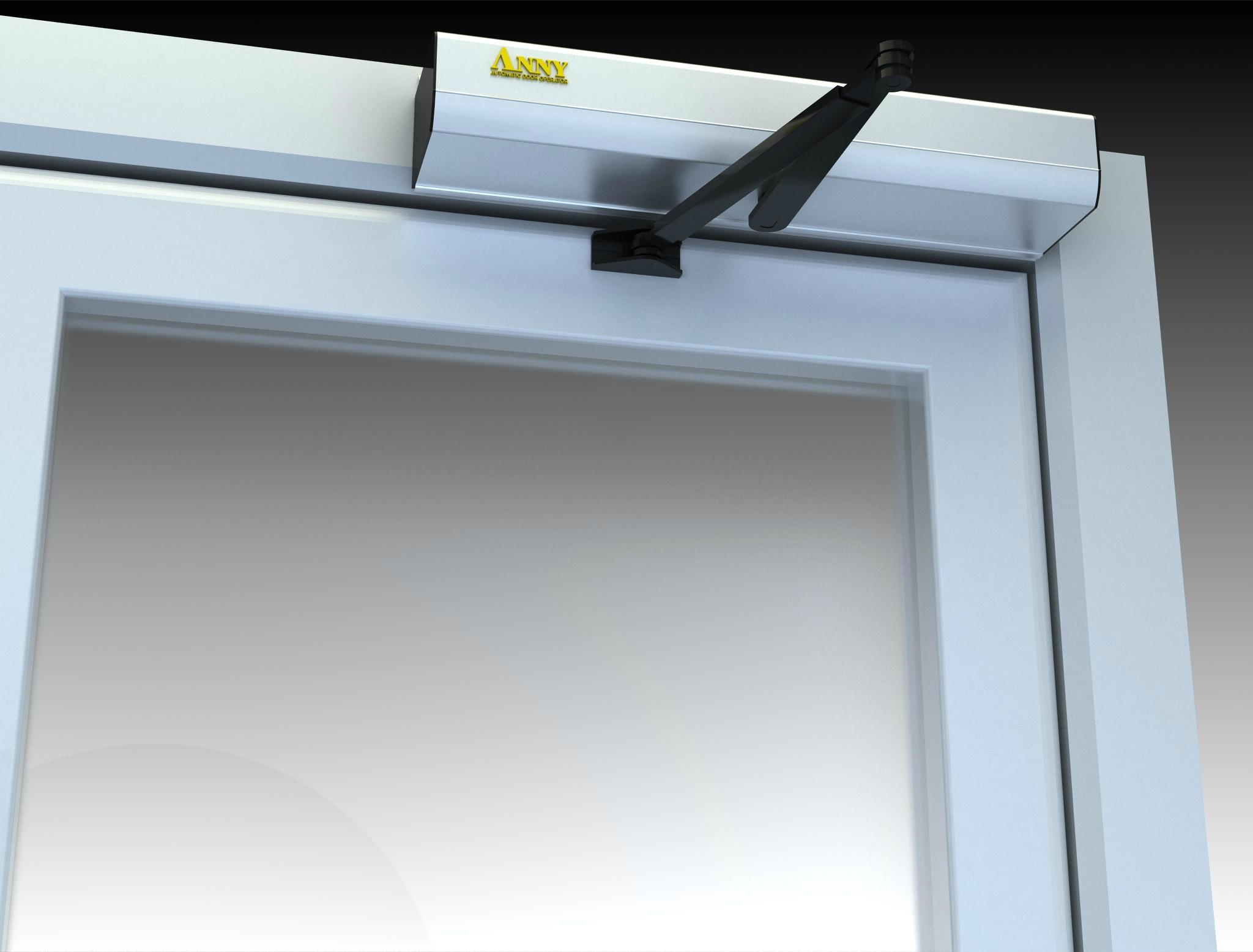 ANNY1207 Automaic door operator with CE Certificate 2