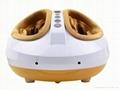 Holistic foot massager 2