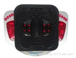 Multi function foot massager 1