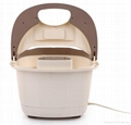 Automatic electric foot massager 2