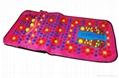 Tourmaline foot massaging carpet 3